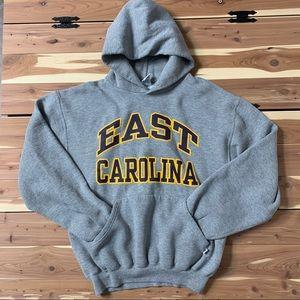 🌺 Russell Athletics East Carolina Sweatshirt